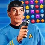 OMG: Star Trek wurde zu einem Match-3-Game verwurstet