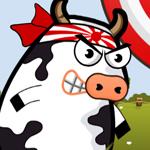 Cowaboom Spieletest: Angry Birds mit Kühen