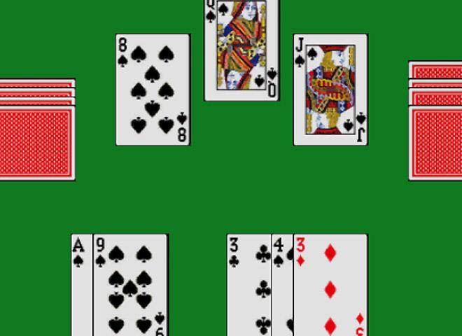 kartenspiel gratis