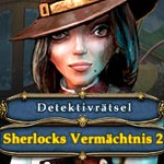 Neue Demo: Sherlocks Vermächtnis 2