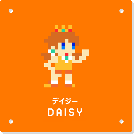 nintendo daisy sport
