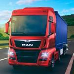 Aus TruckSim wurde nun der Truck Simulator 16