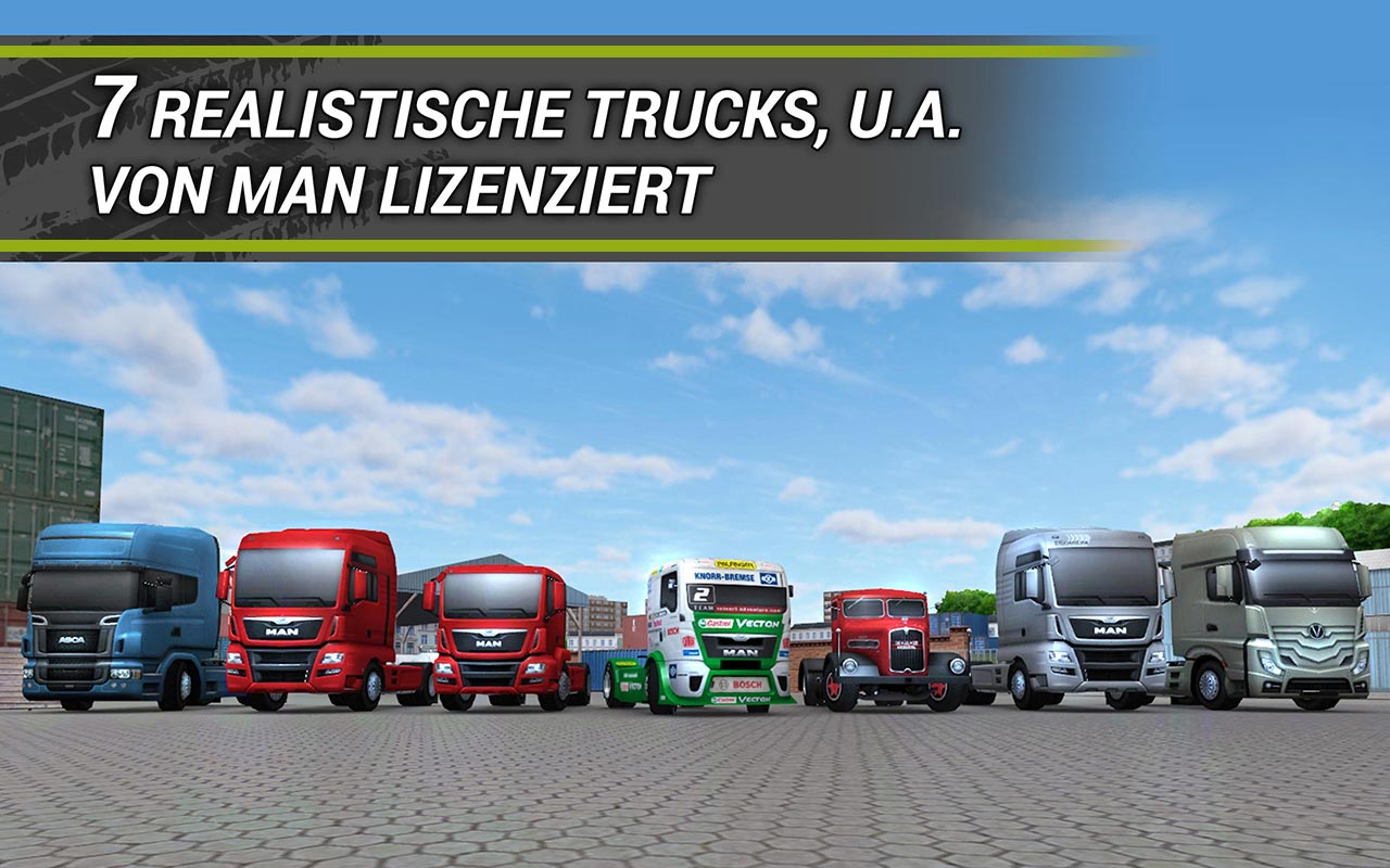 truck simulator 16 - 4