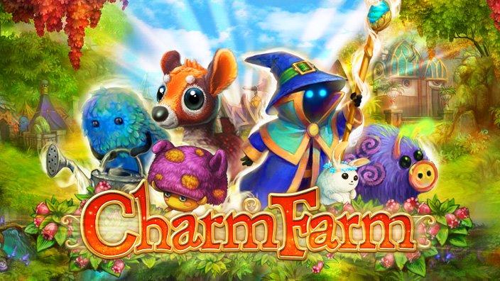 Charm-Farm