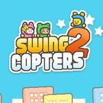 Swing Copters 2: Die neue Spiele-App des Flappy Bird-Erfinders