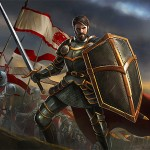 Legends of Honor: So sieht der Goodgame-Empire-Sproß in Aktion aus