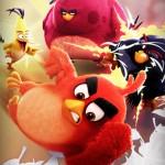 Angry Birds Action: Das neue Spiel mit den Kult-Vögeln ist da
