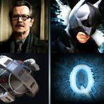 Batman – Dark Knight Rises online spielen