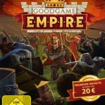 Browsergame Goodgame Empire kommt als DVD