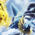 Pokémon Tekken: Erlebe neuartige Kämpfe auf der Wii U