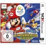 Mario & Sonic bei den Olympischen Spielen – Rio 2016: So sieht's aus
