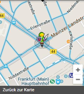 zelda-google-maps