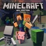 Minecraft für Wii U: Neuer Patch und DVD-Version