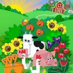 Farm Time: Das Mini-Bauernhof-Spiel für die Apple Watch