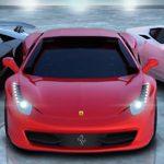 Asphalt Nitro: Vollgas-Action mit neuen Ferrari- und Lamborghini-Modellen