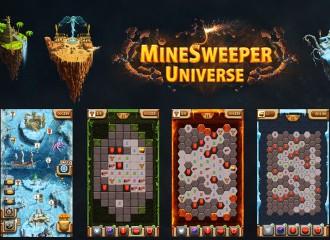 minesweeper-universe