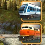 Bridge Constructor: Eine Züge-Erweiterung rollt heran