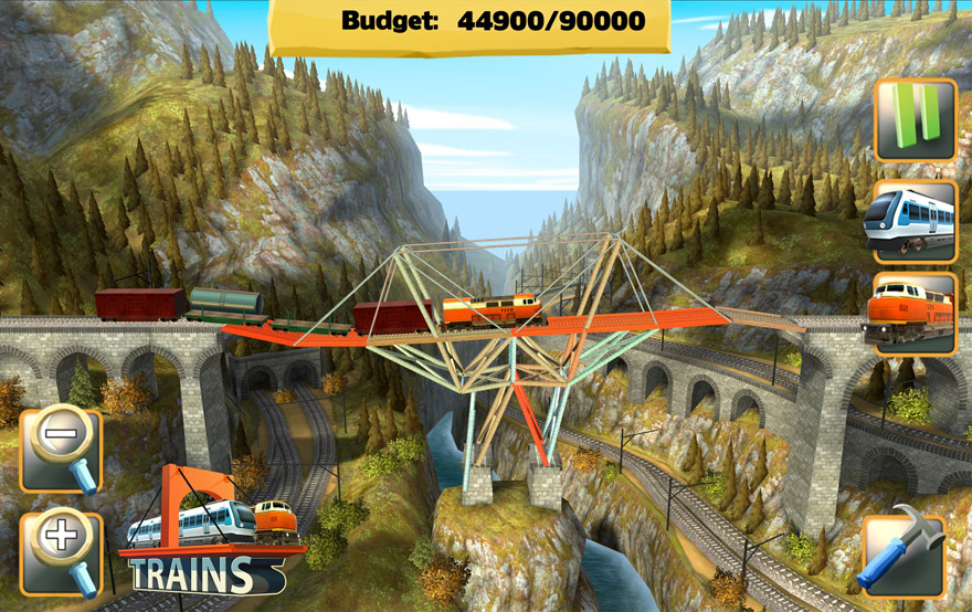 bridge-constructor-trains