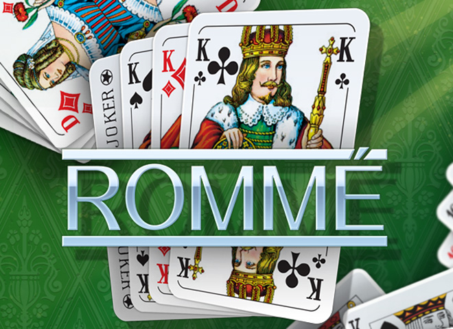romme strategie