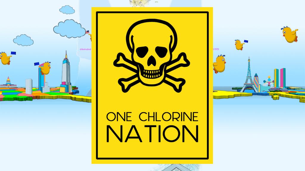 chlorhuhn 2