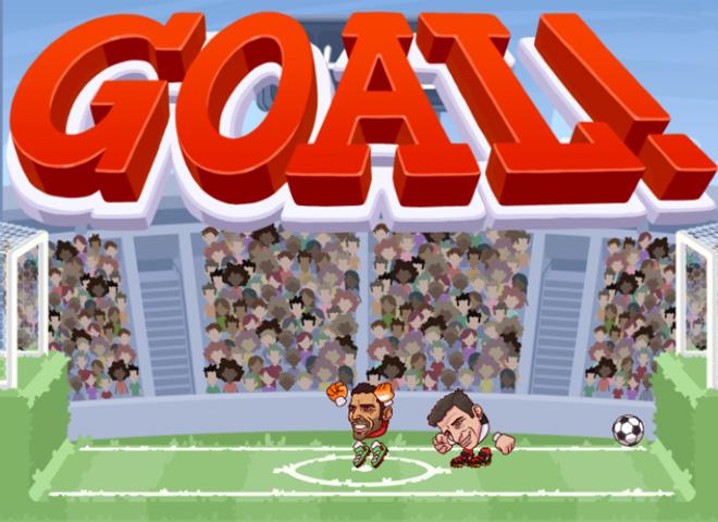 Head Fußball