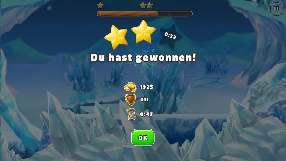 neues moorhuhn spiel screenshot