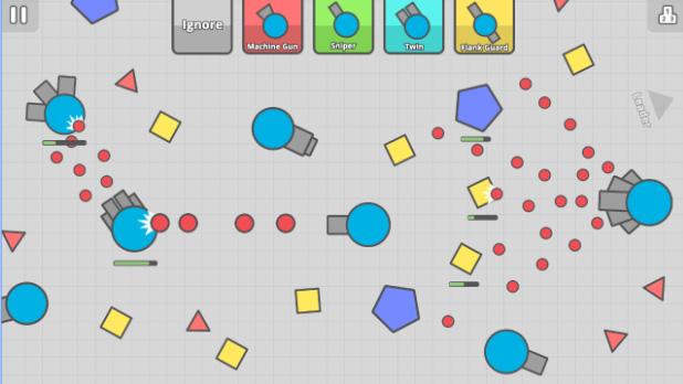 dieio-screenshot