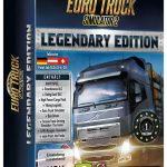 Euro Truck Simulator 2: Legendary Limited Edition angekündigt
