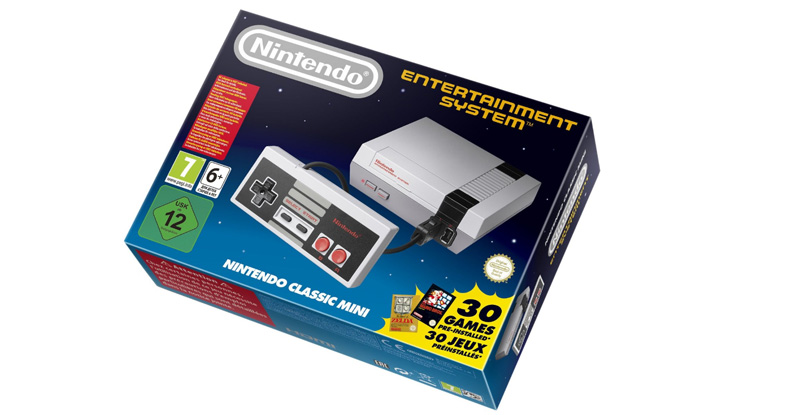 nes-classic-mini-konsole