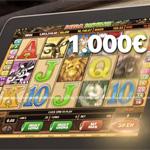 Betway: Neukundenbonus von 1.000€