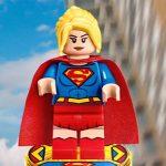 Lego Dimensions: Supergirl als exklusiver Bonus