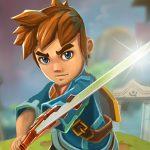 Oceanhorn für Nintendo Switch: Release-Datum bekannt