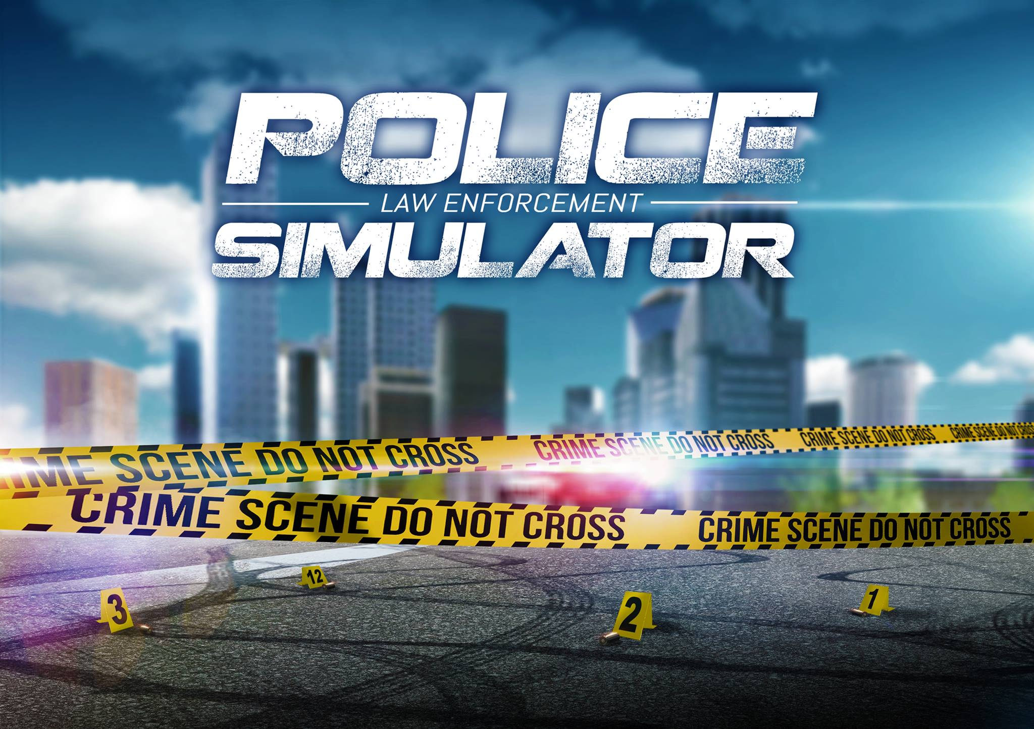 police law simulator