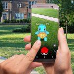 Fit durch Pokémon Go? Wohl nicht