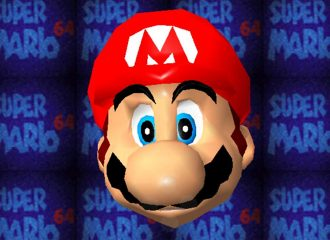super-mario-64 (Bild: Nintendo)