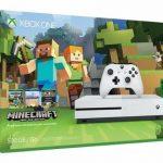 Xbox One-Bundle für Minecraft-Fans