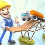 Bridge Constructor erscheint für die Playstation 4