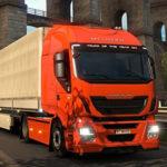 Vive la France: Der Euro Truck Simulator 2 erhält ein neues Add-On
