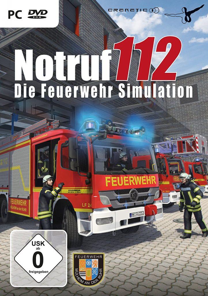 Alle Feuerwehr Spiele
