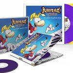 Rayman: Der Original-Soundrack soll wiederbelebt werden
