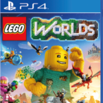 LEGO Worlds: Neues Video für die Switch