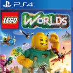 Lego Worlds: Jetzt mit Sandbox-Modus