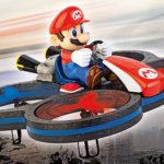 Neue Gewinnspiele-Tipps: Super Mario Drohne & mehr zu gewinnen