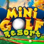 Mini Golf Resort für Nintendo 3DS angekündigt