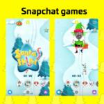 Snapchat bekommt Mini-Games