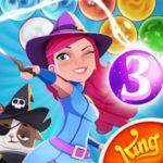 Bubble Witch Saga 3 ist da!