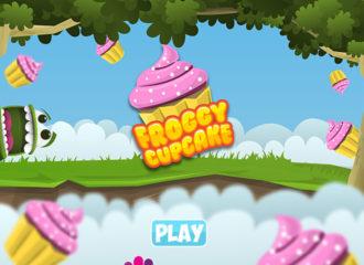 froggy-cupcake