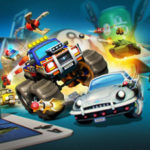 Micro Machines World Series: neuer Trailer