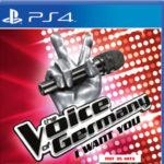 The Voice of Germany: Nützliche Erweiterung für das offizielle Karaoke-Spiel