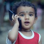 Smartphones für Kinder: Darauf sollten Eltern achten